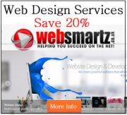 mobile catering web design