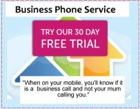 business phone service mobile catering