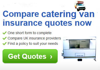 mobile catering trailer insurance