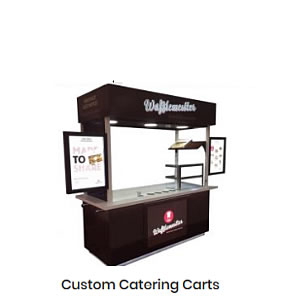 catering carts for sale
