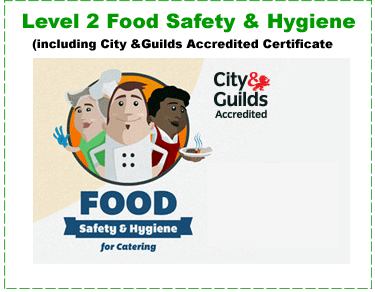 mobile catering  food hygiene
