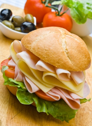 how to start sandwich delivery business