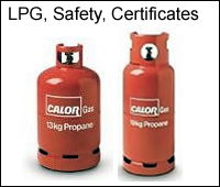 lpg test certificates questions and answers