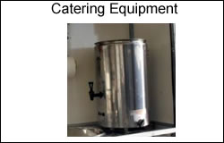 mobile catering cooking equipment questions and answers