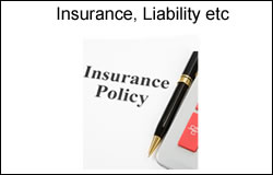 mobile catering liability insurance questions and answers