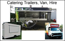 mobile food trailers questions and answers