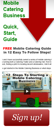 Start Mobile Catering Uk How To Start In Business Real Story Here