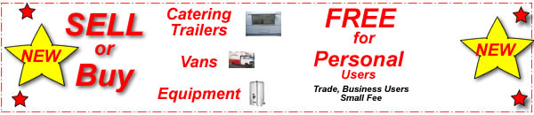 mobile catering classified section