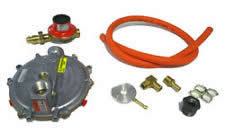 LPG Generator Kit