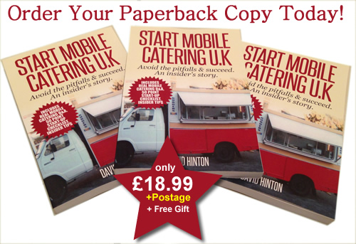 start mobile catering uk paperback