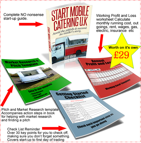 ebook mobile catering start up pack ebook version