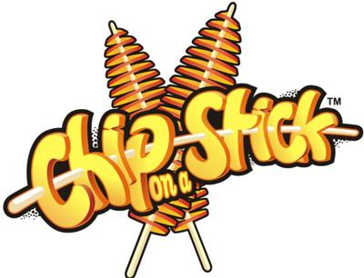 Chip on a Stick