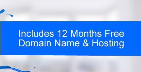 free domain name hosting