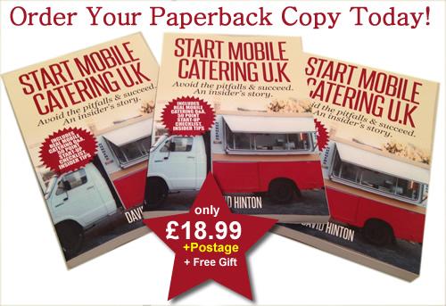 start mobile catering uk paperback