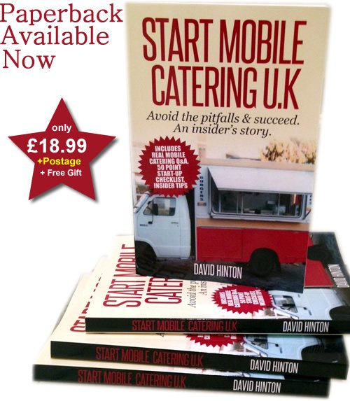 start mobile catering paper back
